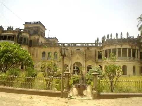 Mahmudabad Episode
