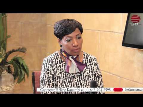 TÉLÉ 24 LIVE: Cri silencieux: avec l'invité spécial Me. Junior Mandoko (Les droit des femmes)