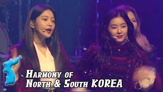 Video [HARMONY] Red Velvet - 'Red Flavor '@Spring is Coming20180405 MP3, 3GP, MP4, WEBM, AVI, FLV Desember 2018