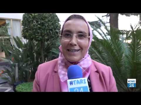 النساء المغربيات المبدعات في اليوم الوطني للمراة المغربية