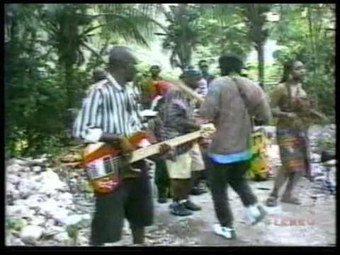ram - Simbi(1992) RAM is a mizik rasin band based in the city of Port-au-Prince, Haiti. The band derives its name from the initials of its founder, songwriter, and...