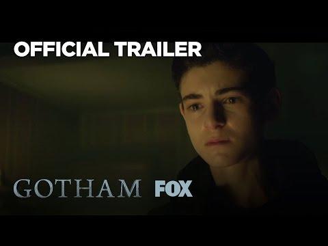 Gotham Season 3 (Comic-Con Promo)