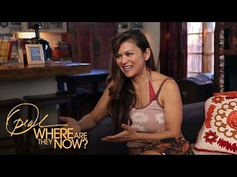 Why 'Fame' Star Nia Peeples Lives in a Double-Wide Trailer | Where Are They Now | OWN