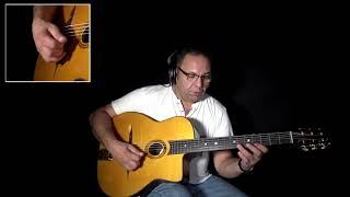 Download Lagu Bireli Lagrene - Joseph Joseph ( Improvisation Jazz Manouche ) Mp3