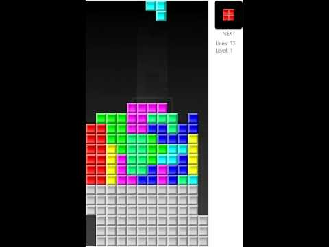 iminlikewithyou - tetris iminlikewithyou practice.
