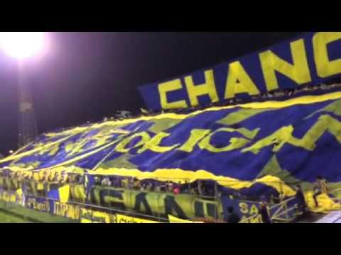 Chancholigans - Chancholigans - Sportivo Luqueño