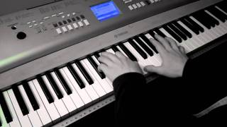 Video [HQ] Titanic - My heart will go on (Piano cover) download in MP3, 3GP, MP4, WEBM, AVI, FLV January 2017