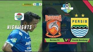 Video YAAMPUN!! Freekick Ghozali (Persib) Masih Tipis Disamping Gawang Borneo FC. MP3, 3GP, MP4, WEBM, AVI, FLV September 2018