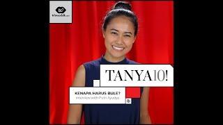 Nonton Tanya 10  Film Kenapa Harus Bule Bersama Putri Ayudya Film Subtitle Indonesia Streaming Movie Download