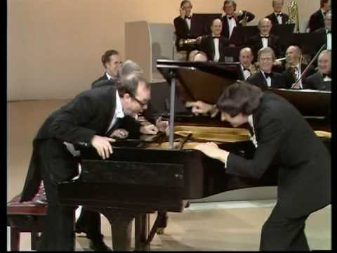 Classic Comedy: The Great Piano Concerto