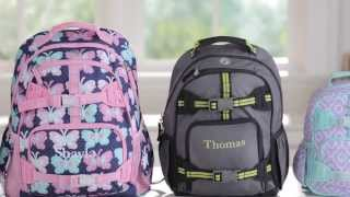 Get Child-Friendly Style & Functionality with the Mackenzie Kids' Backpack Collection
