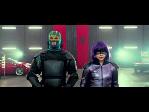 Kick-Ass 2 (Clip 'Hit Girl Kicks Some Ass')