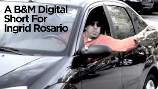 A B&m Digital Short For Ingrid Rosario