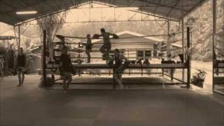Fight Music : Tiger Muay Thai&MMA Guest Training Highlight Reel