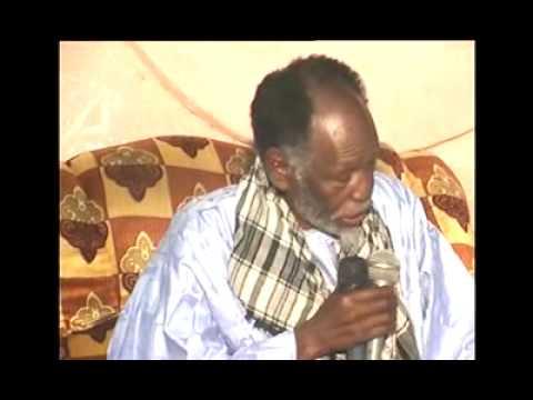 Khassida:  - Sous le Ndiguel de Serigne Sidy Mokhtar MBACKE Khalif Général des Mourides, sur la présence effective de Serigne Saliou Touré, représentant du Khalife à Thiè...