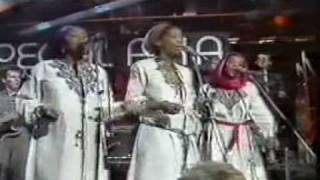 Special AKA live on the Tube feat Elvis Costello Dave Wakeling & Ranking Roger.