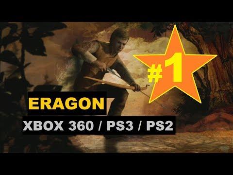 Eragon, Parte 1, xbox 360, Guía, Logros, Walkthrough, PS3, PS2, PC, 2006, Sierra, Secret Egg's, #1