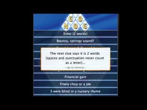 Video of Brain Gems Free: Fun Word game