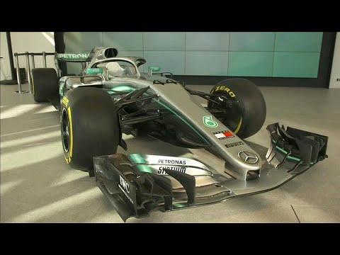 Formrl 1: Lewis Hamilton auf dem Weg zum 6. WM-Titel