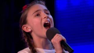 Video Simon Is Confused By Daughter & Father OPERA Singers | Auditions 4 | Britain's Got Talent 2017 MP3, 3GP, MP4, WEBM, AVI, FLV Februari 2019