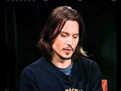 , title : 'Johnny Depp - Inside The Actors Studio'