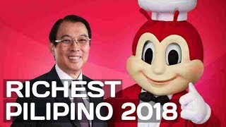 Video Top 10 Richest People In The Philippines 2018 MP3, 3GP, MP4, WEBM, AVI, FLV Agustus 2018