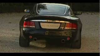 Aston Martin Vanquish S V12 - Part 02 - Dream Cars