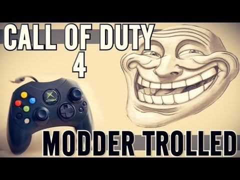 COD - 8000 likes for cheater trolling returning? Follow here for important updates? Twitter: http://twitter.com/minnesotaburns Facebook: http://minnesotaburns.fbf...