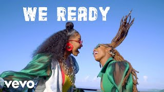 Video Nailah Blackman, Shenseea - We Ready (Champion Gyal) MP3, 3GP, MP4, WEBM, AVI, FLV Mei 2019