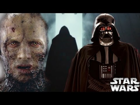 rogue one a star wars story darth vader scenes explained, vader's castle