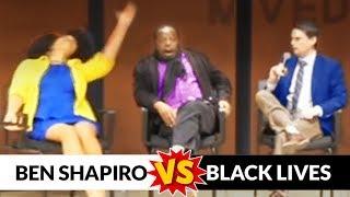 Video Ben Shapiro VS Black Lives Matter - ALPHA BATTLE Analysis MP3, 3GP, MP4, WEBM, AVI, FLV Desember 2018