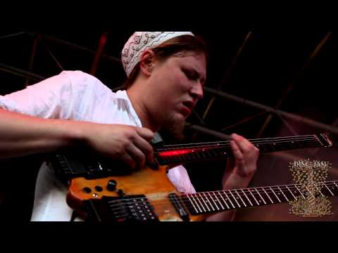 [Disc Jam 2013] Consider The Source: Paranoid Android [4-Cam/HD] 2013-06-14 - Brimfield, MA