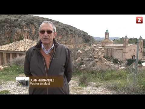 CANAL ZTV - CONECTA CON LA PROVINCIA - MUEL (15/04/2015)