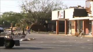 Roanoke Rapids (NC) United States  City new picture : Tornados Hit Roanoke Rapids, NC
