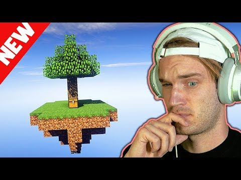 Minecraft Skyblock 1