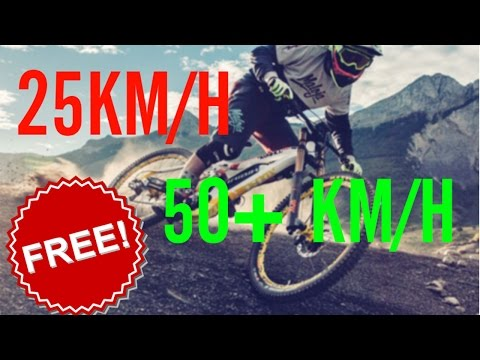 MODIFICARE QUALSIASI EBIKE ⎮ EBIKE SPEED HACK FOR FREE!