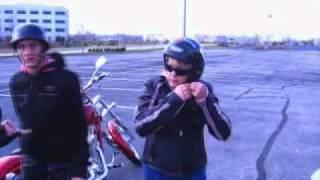 2. Gateway Big Dog Motorcycles Ladies Demo Day - Test Ride