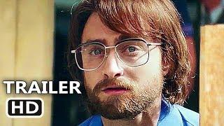 ESCAPE FROM PRETORIA Trailer # 2 (2020) Daniel Radcliffe Movie by Inspiring Cinema
