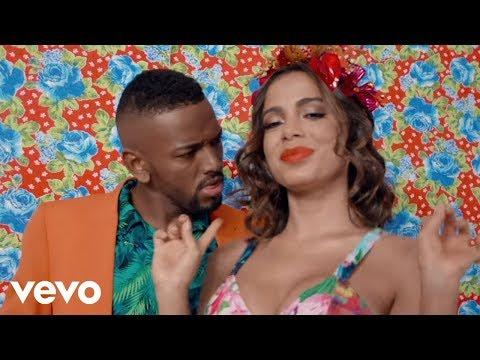 Nego do Borel - Você Partiu Meu Coração com Anitta e Wesley Safadão