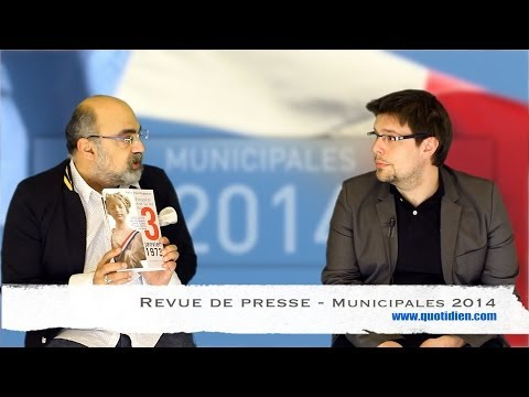 Pierre Jovanovic - Dans cette revue de presse spéciale