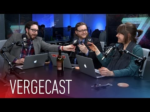 Return - The Vergecast is a discussion of all things relevant and irreverent in the worlds of art, culture, science, and technology — and anything else that pops into...