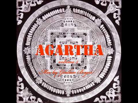 AGARTHA  Vol. 5 Ethno Electronic Music