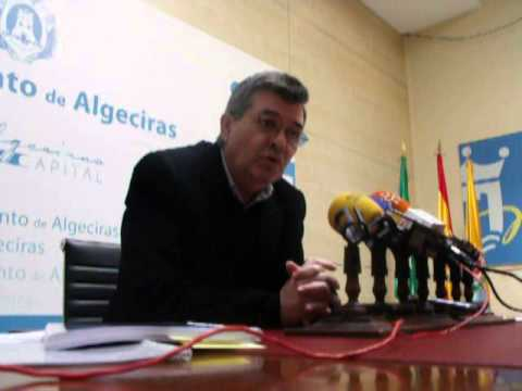 VÍDEO Rueda de prensa de Luis Ángel Fernández sobre la Auditoría