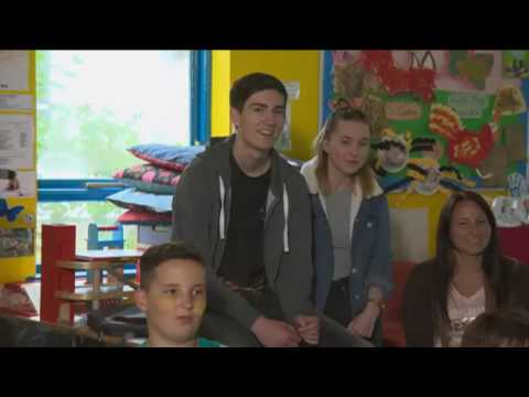 'At my local youth club I learned how to cook, babysit, and mentor younger kids. I'm gutted that it's closing; young people won't have the same chances that I had.'