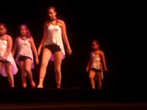 Aloha Dance Studio - anijah-rose.