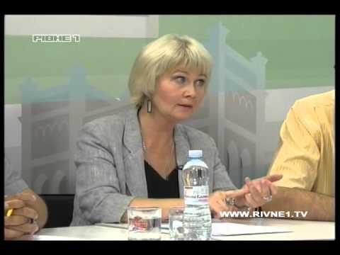"""Дискусійний клуб """"Запит на зміни"""": розподіл земельних ділянок для учасників АТО у Рівному та області"""