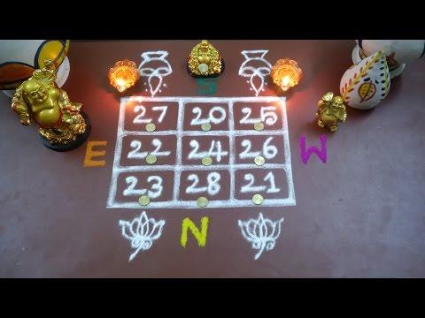Video Sri Lakshmi Kuberar kolam in pooja room for wealth download in MP3, 3GP, MP4, WEBM, AVI, FLV January 2017