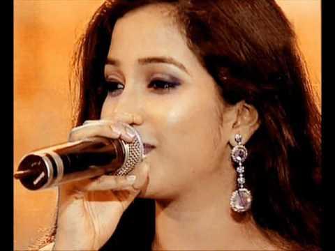 Video Agar tum mil jao (Zeher) - Shreya Ghoshal download in MP3, 3GP, MP4, WEBM, AVI, FLV January 2017