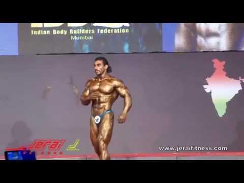 Video Sangram Chougule's Winning Performance -  Mr World 2014 - Sangram Chougule download in MP3, 3GP, MP4, WEBM, AVI, FLV January 2017