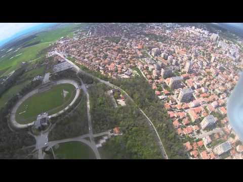 Haskovo Drone Video
